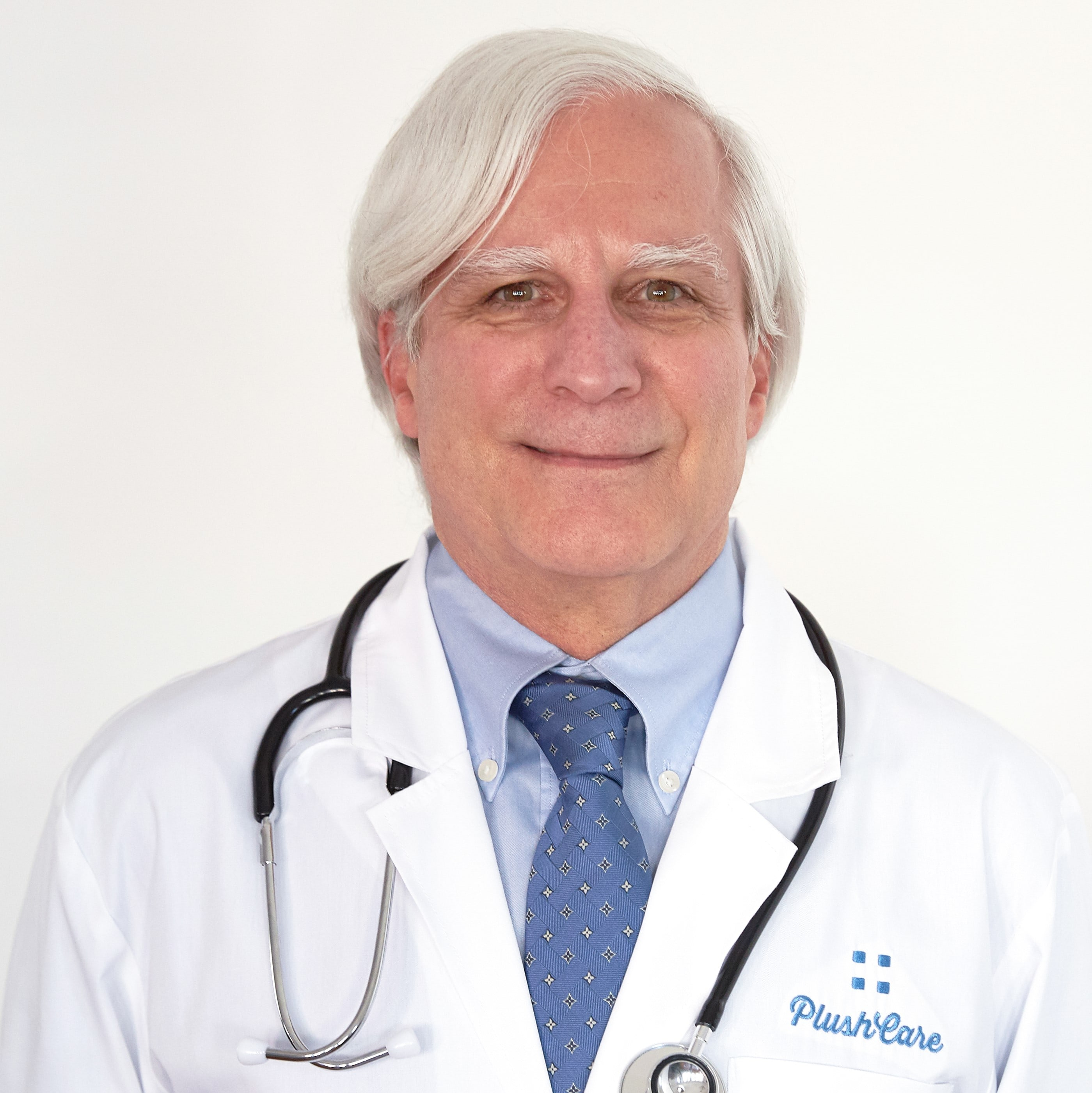 Dr. George Rudy