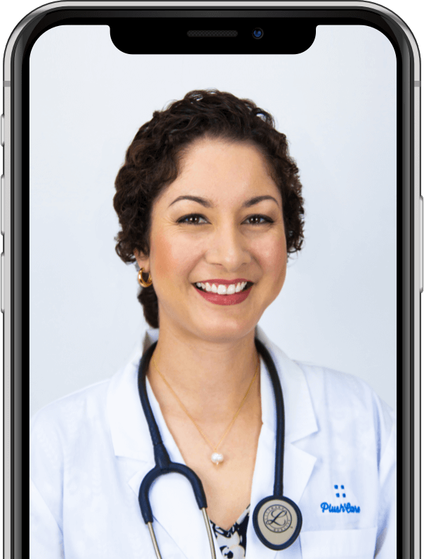 Speak with an online doctor and get a prescription  | PlushCare